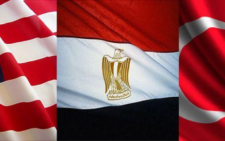 Türkiye ve Mısır