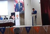 """Türkmen """"yapılan siyasi ahlaksızlıktır"""" Dedi"""