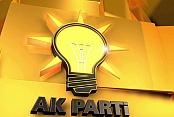 AK Parti'nin Adayları Belli Oldu