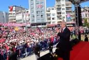 Kılıçdaroğlu, Sinoplu Bakan Sözü Verdi