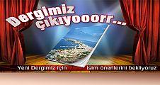 Türkiye'de ve Avrupa'da Sinop'un Yüzü Olacağız