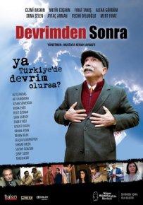 Ya Türkiye'de Devrim Olursa?