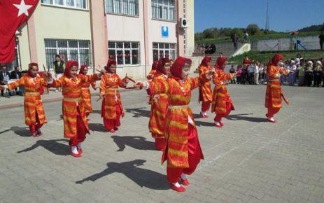 Yenikent' de Düğün Gibi Bayram