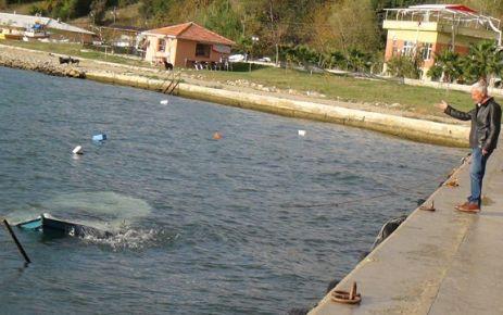 Yetkililer mi Duyarsız, Balıkçılar mı Dikkatsiz..!