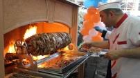 Çağ Kebab restorant Açılış