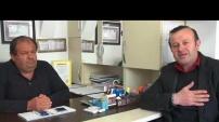 Aydınlar İnşaat Mustafa Aydın Reklam Videosu