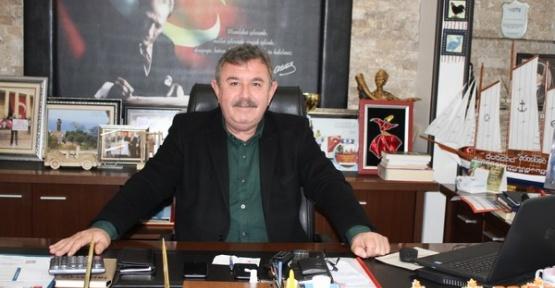 Gerze Belediyesi Şirket Kurdu