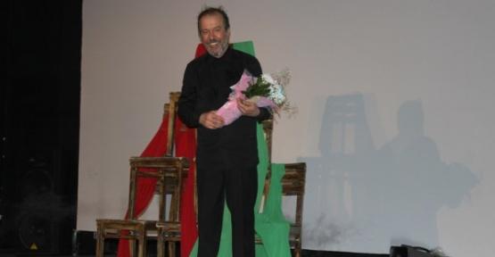 27 Mart Dünya Tiyatro Günü Kutlandı