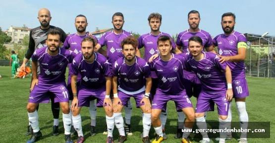 Sinopspor Tur Atladı