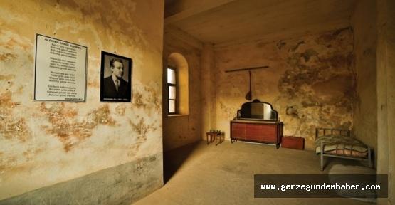 Tarihi Cezaevi Restarasyonu Başlıyor