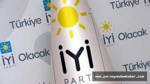 İYİ Parti'de Kongre Takvimi İşliyor
