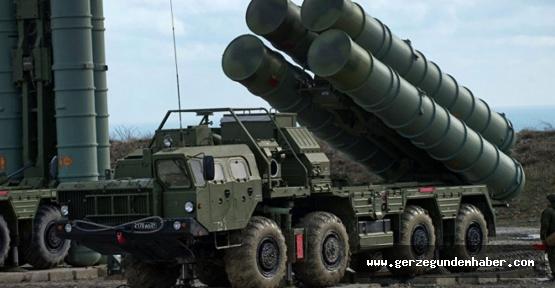 S-400'ler Sinop testi için hazır!