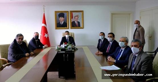 Sinop'ta Hayvancılığın Önünü Açtı
