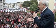CHP Lideri Kılıçdaroğlu Boyabat'ta