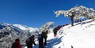 Gerzeli Dağcılar Çanakkale Yolcusu
