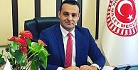 """Karadeniz Yeniden Meclis Divan Üyesi"""""""