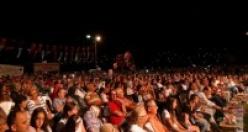 Gerze Festivali 2015