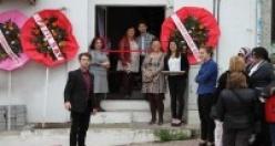 Gerze Kültür Sanat Evinin Açılışı