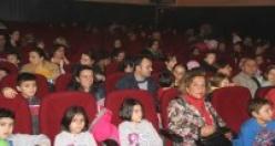 Tiyatro Festivali 2015 - 2. gece