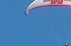 Yelken Tepe Yamaç Paraşütü 01