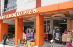 İstanbulluoğlu AVM