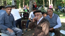 Kirençukuru Piknik 2018