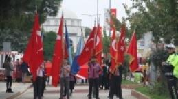 29 Ekim Cumhuriyet Bayramı 2019