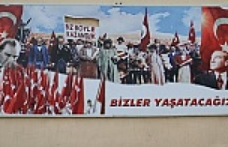 """""""Cumhuriyeti Çaldılar"""""""