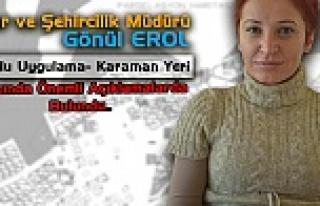 Gönül Erol'dan Kamuoyuna