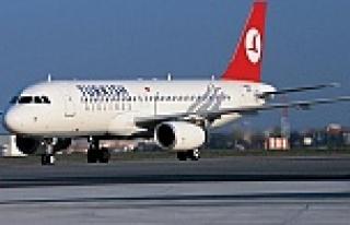 Sinop'a Uçuşlar Başlıyor
