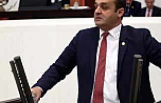 Karadeniz;'' %10 Zam Bedeli Utanç Bedelidir...