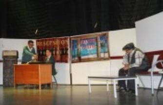 Reis (Tiyatro)