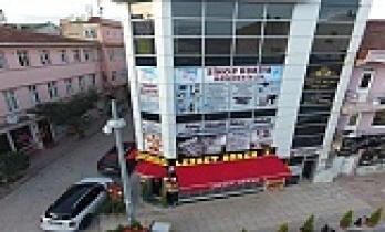 Sinop Harita Gerze şubesi açıldı.