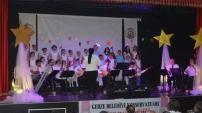 Gerze Belediyesi Çocuk ve Gençlik Korosu