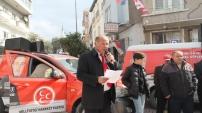 MHP'den Basın Açıklaması