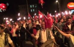 29 Ekim 2012 Gece cumhuriyet bayramı etkinliklri